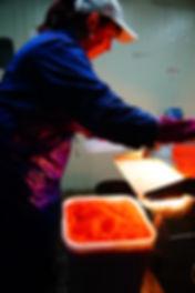 Red Fish Caviar