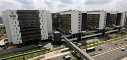 Sengkang General Hospital Singapore