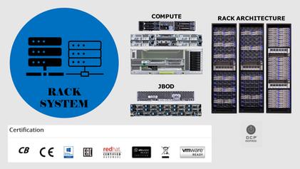 Quanta Rack System