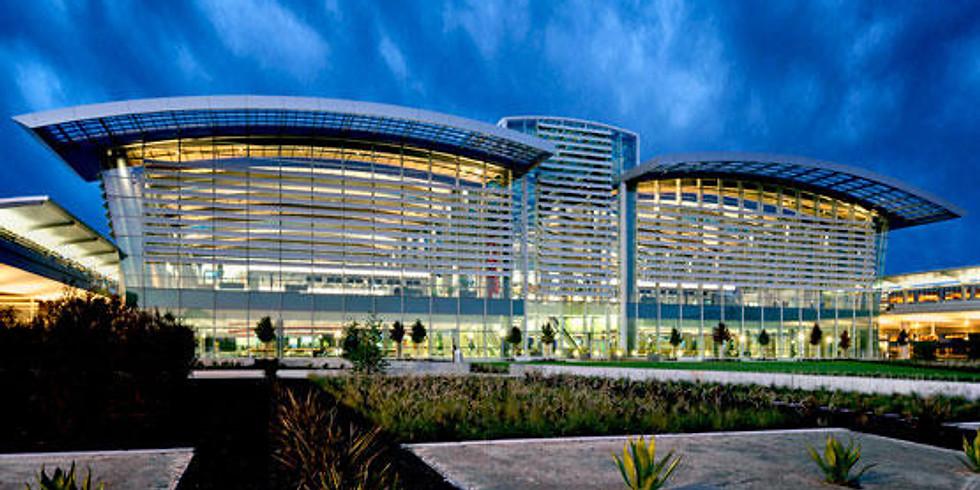Airport Leadership Development Course 2020
