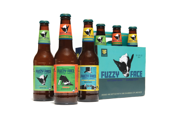 Fuzzy Face Artisan Ales