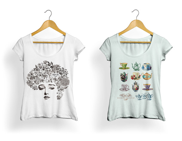 VTC T Shirts