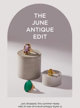 Design for June Antique Edit