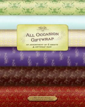 VTC Giftwrap