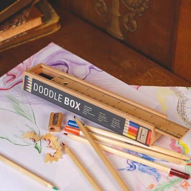 VTC Doodle Box