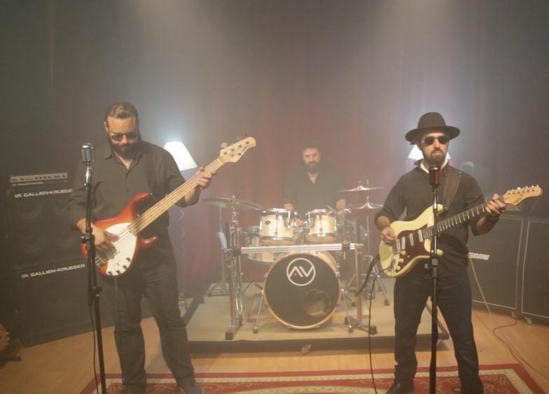 Blues Road Trio