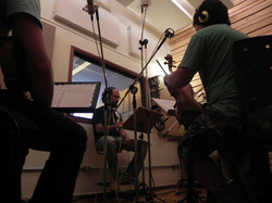 String Recording 1