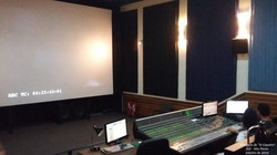 Mixing Stage - JBL