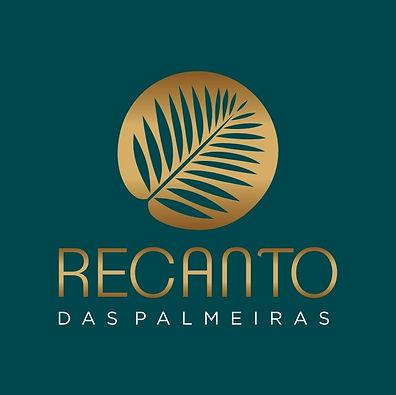 Logo Recanto das Palmeiras - PERDÕES.jpe