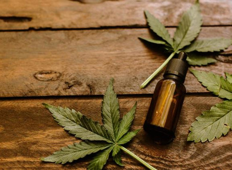 CBD Oil Therapy: A Natural Way to Treat Depression, Anxiety and Pain