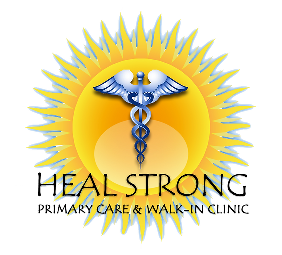 HEAL STRONG Primary Care and Walk-In Clinic