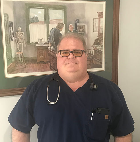Dr. Nick Angelastro - Heal Strong - Venice, FL