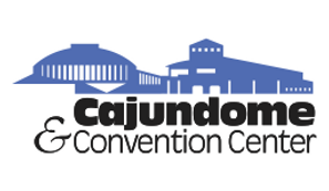 Cajundome and Convention Center Logo