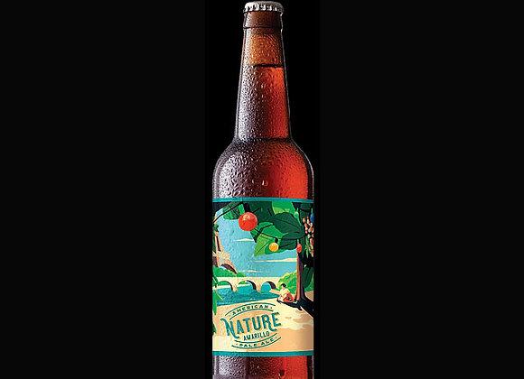 Bière nature