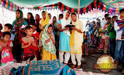 Youth Service in India