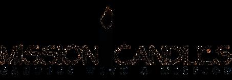 Mission Candle  Logo Black.png