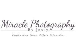1 Miracle Photography Logo