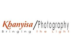 1 Khanyisa orange and black logo