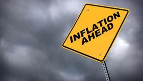 Le retour de l'inflation