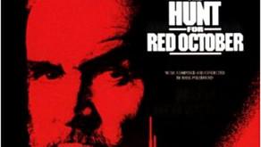 La poursuite d'Octobre rouge