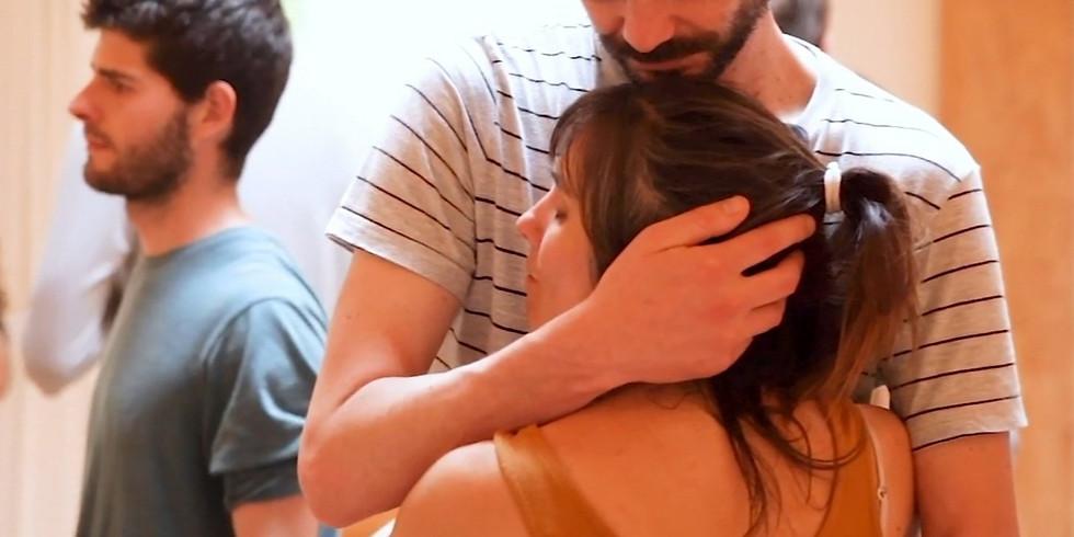 Retiro: Sanar lo pendiente en la relación con mis padres