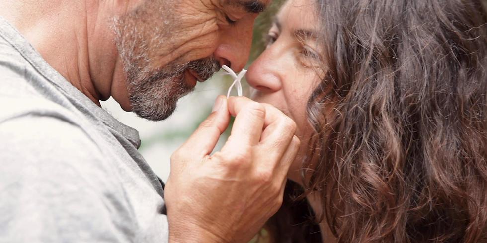 Retiro: Intimidad y Sexualidad Consciente