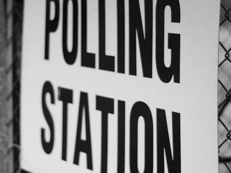 Referendum - Thursday 24th June 2021