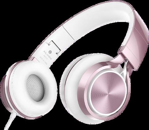 AILIHEN C8 Headphones with Microphone