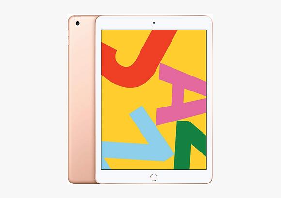 "Apple iPad 10.2"" (WiFi Only)"