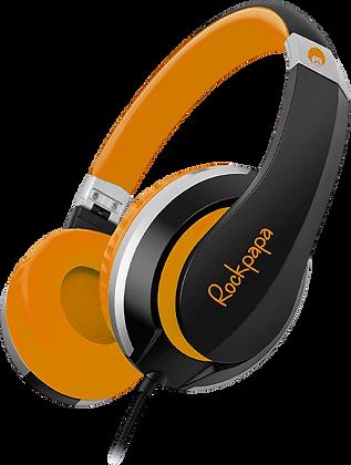 Rockpapa i22 Foldable Headphones