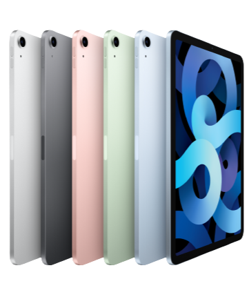 iPad Air (4th Gen) with Cellular