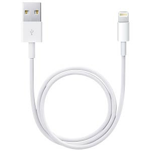 Lightning to USB Cable (0.5m)