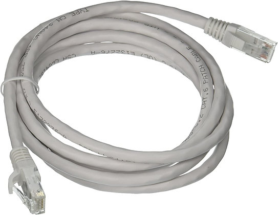 Cat6 Snagless Unshielded (UTP) Network Patch Cable