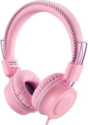 POWMEE M2 Kids Headphones