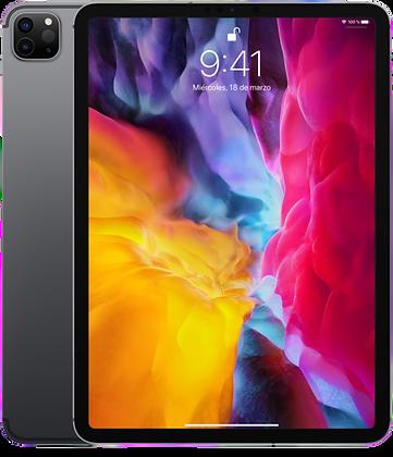 "Apple iPad Pro (11"", Wi-Fi+Cellular, 256GB)"