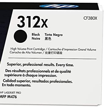HP Toner - 312x