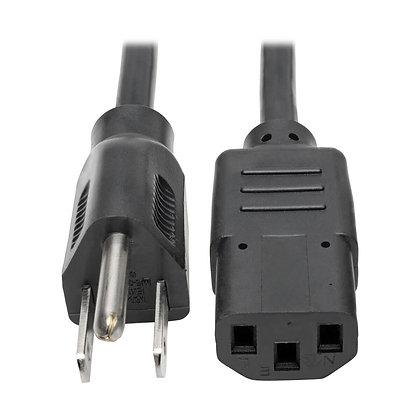 Desktop Computer AC Power Cable