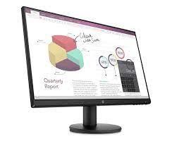 HP Monitor P24v G4