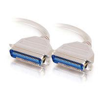 6ft Centronics 36 M/M Parallel Printer Cable