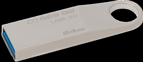 DataTraveler SE9 G2 USB Flash Drive