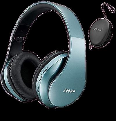Zihnic Foldable Bluetooth Headset
