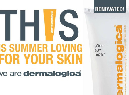 Skin care tips for Summer from our friends at Dermalogica