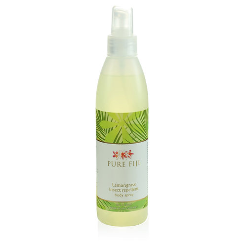 Lemongrass Insect Repellent Body Spray - Travel