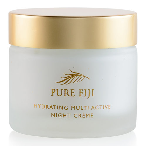 Hydrating Multiactive Night Créme