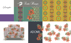 Adonis | Monica Collection
