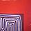 Thumbnail: Red / Purple C Mola