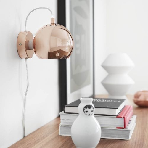 Wall reading lamps (6)