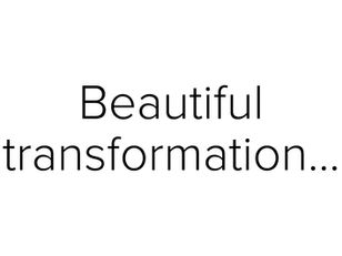 Open and Bright transformation