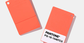 Color Trend for 2019