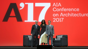 AIA 2017 Conference last week!